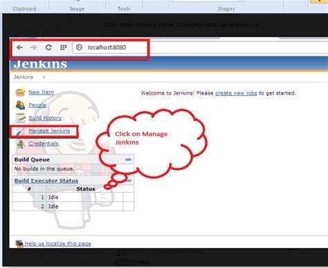 tutorial jenkins ci continuous integration tool jenkins selenium testng