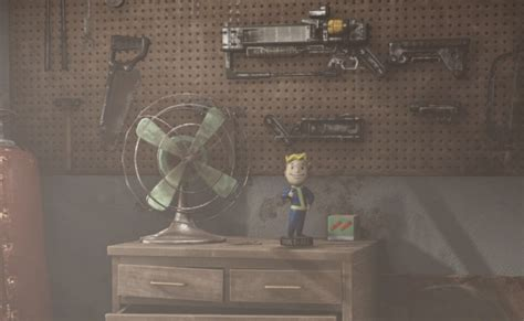 bobblehead 11 special fallout 4 special perks and what they do