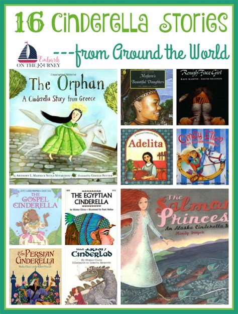 around the world on the cinderella how to embark on a cargo ship adventure books cinderella stories from around the world embark on the
