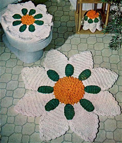 free crochet bathroom patterns free crochet patterns free crochet patterns rugs and