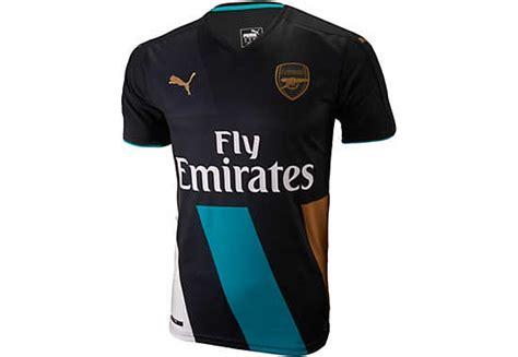 Jersey Arsenal 3rd 2015 2016 arsenal 3rd jersey 2015 16 arsenal alternate jerseys