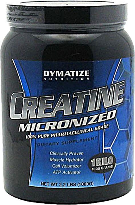 Suplemen Untuk Memperbesar Otot dymatize micronized creatine suplemen fitness indonesia