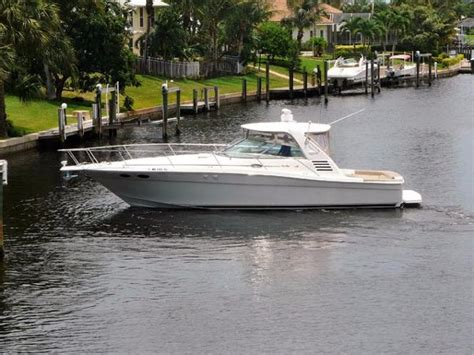 packet craft 360 express boat for sale united yacht sales florida treasure coast boats for sale