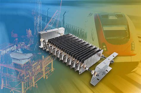 high power wire grid resistors grid resistors combine high current high power