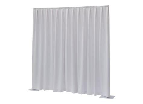 molton vorhang wentex pipes drapes vorhang molton 3x4m 300g m 178 wei 223