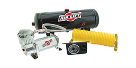 truck bed air compressor sdtrucksprings refer a friend deals sd truck springs