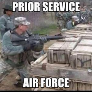 Funny Air Force Memes - oh yeah airforce navy memes clean mandatory fun