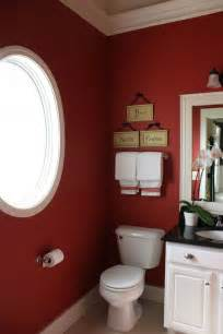 Red Bathroom Decorating Ideas by 22 Ideas To Use Marsala For Bathroom D 233 Cor Digsdigs