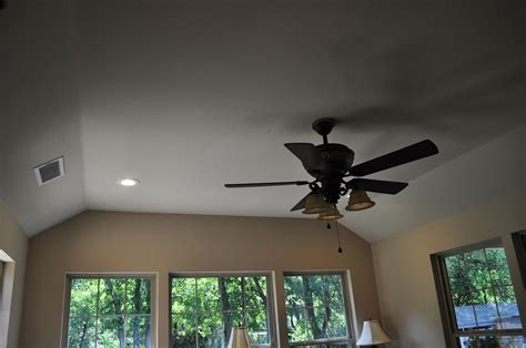 Sunroom Ceiling Fans by Covered Patio Sunroom Addition Denton
