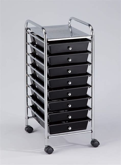 Plastic Rolling Cart With Drawers by Sam Yi Furniture Manufacturer In Dining Room Chair Home