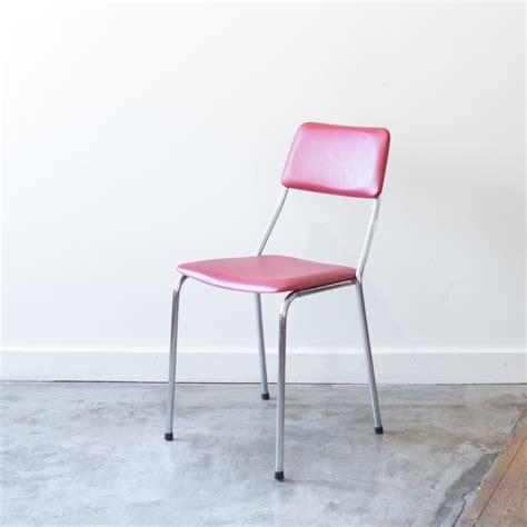 Chaise En Skai by Chaise En Ska 239