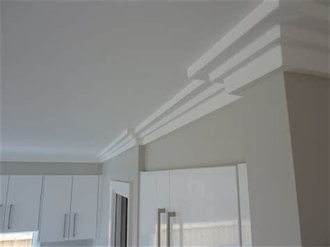 Jazz Cornice building at camden acres painting pic
