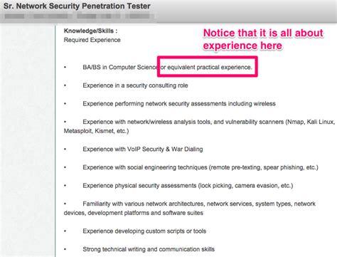 resume advice for self taught pentester asknetsec resume cover letter dear sir or madam resume