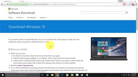 install windows 10 download how to download install windows 10 original activated