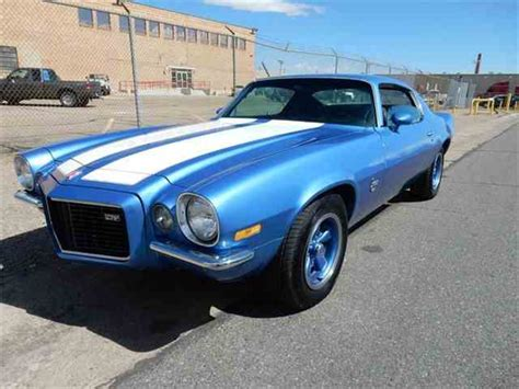 auto air conditioning repair 1973 chevrolet camaro on board diagnostic system 1973 chevrolet camaro for sale on classiccars com 44 available page 2
