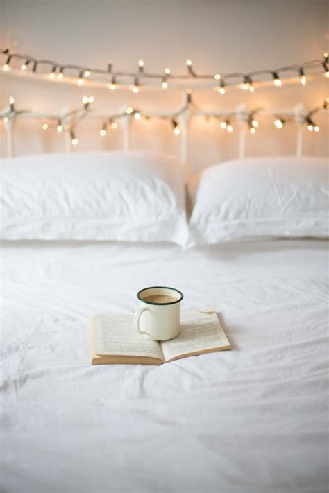 lights in a bedroom creative ways to decorate your bedroom with string lights