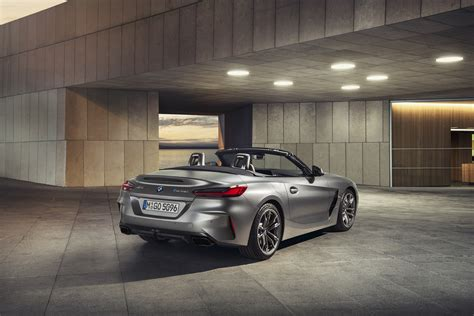 Bmw Z4 2020 Specs by 2020 Bmw Z4 Specs New Photos Released Ahead Of