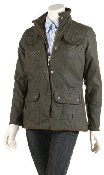 womens barbour waxed cotton utility jacket barbour barbour ladies olive utility waxed jacket olive