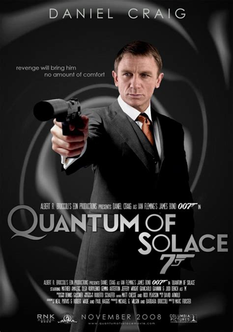 quantum of solace le film complet the gallery for gt quantum of solace blu ray