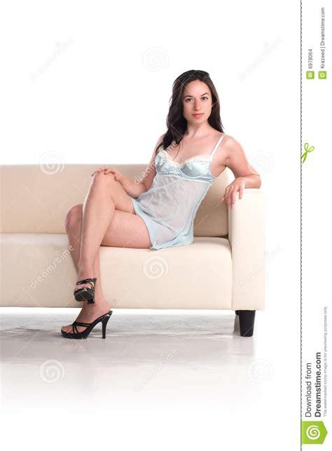 seduta sulla faccia seduta della donna immagini stock immagine 6978064