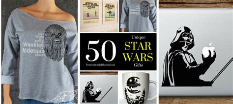 unique star wars gifts domestically blissful