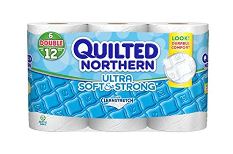 Quilted Northern 12 Pack by Health Surplus Unlimited Store