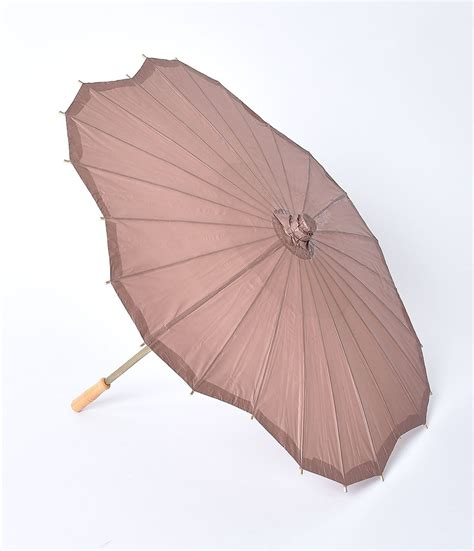Sun Protection Vintage Paper Parasol From Asos by Vintage Style Parasols And Umbrellas