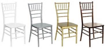 Wedding Chair Cover Rentals Chiavari Chair Rentals Elegant Chair Cover Designs