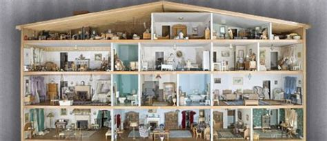 miniature world dolls house shop the dolls house national museum of american history