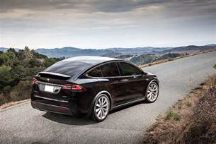 Tesla Motors 2015 Tesla Motors Model X Specs 2015 2016 2017 Autoevolution