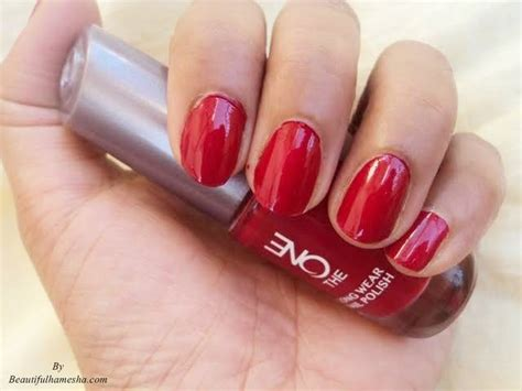 The One Wear Nail Snowflame wear nail best nail designs 2018