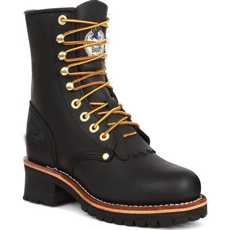 womans work boot 8 quot s logger work boots style g3290
