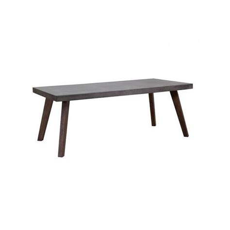 zuo dining table dining tables products and sons