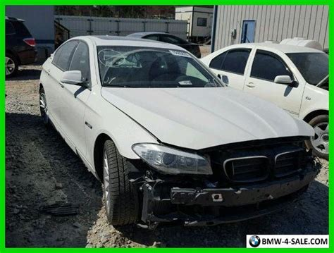 bmw 5 series 2013 for sale 2013 bmw 5 series 4dr sdn activehybrid 5 rwd for sale in