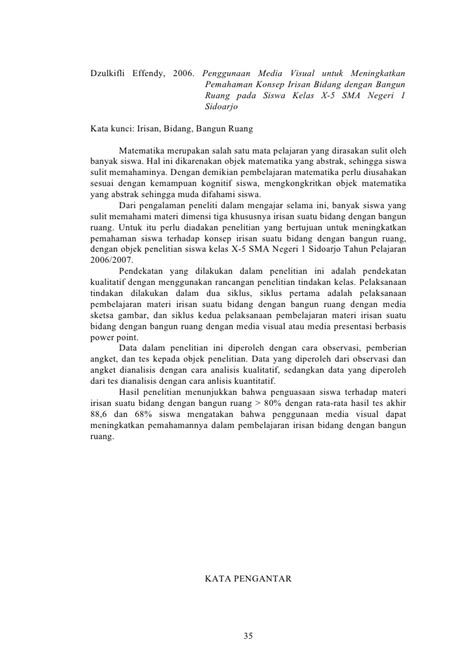 Contoh Penelitian Tindakan Kelas Matematika Sd | contoh penelitian tindakan kelas matematika sd