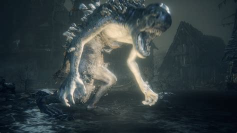 And The Giants shark bloodborne wiki