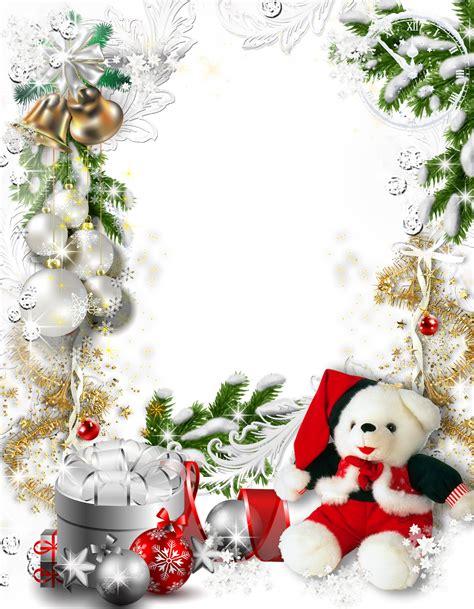 imagenes navideñas png gratis imagenes navide 209 as marcos navidad infantiles