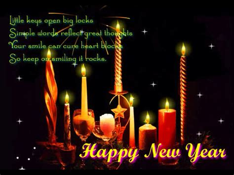 happy new year friend poem pictures photos and images