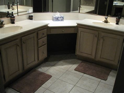 Bathroom Corner Vanities And Sinks by Corner Vanity And Sinks Bath Photos