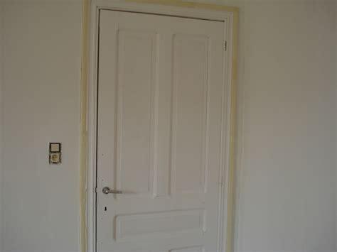 porte en bois de chambre peinture de la porte chambre doudou blandinegv