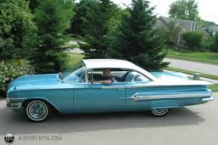1960 chevrolet impala id 21029