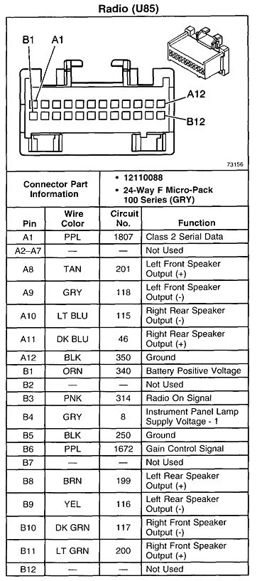 2002 ford ranger stereo wiring diagram free