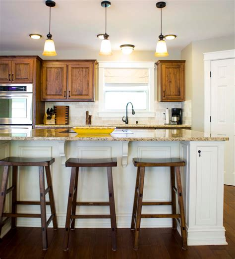 islands in small kitchens small kitchens with islands for seating kitchen seating