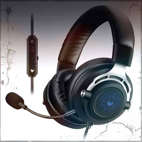 Rapoo Vpro Gaming Headset Vh200 Hitam rapoo vpro vh150 gaming headset launched in india techook