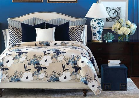Navy Blue And White Coverlet 404 Not Found