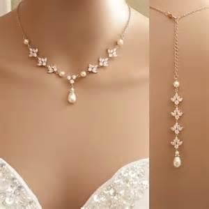 Chandelier Pendant Necklace Best 20 Bridal Necklace Ideas On Pinterest Floating