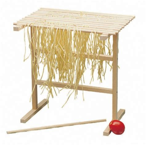 Pasta Dryer Rack by Cucinapro 515 Pasta Drying Rack 19 99