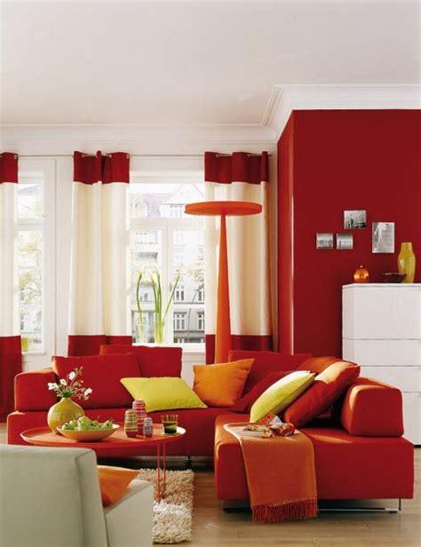 Schöner Wohnen Wohnzimmer Gestalten by Inspiration Wohnzimmer Mit Sch 214 Ner Wohnen Trendfarbe