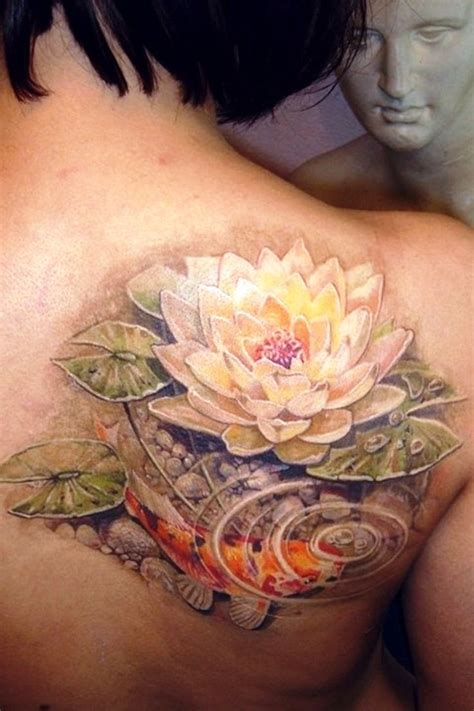 rose and lotus tattoos 25 best ideas about flower designs on