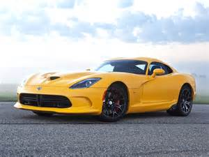 dodge srt viper 2012 2013 2014 2015 2016 autoevolution